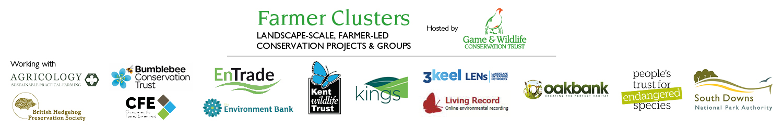 Farmer Clusters